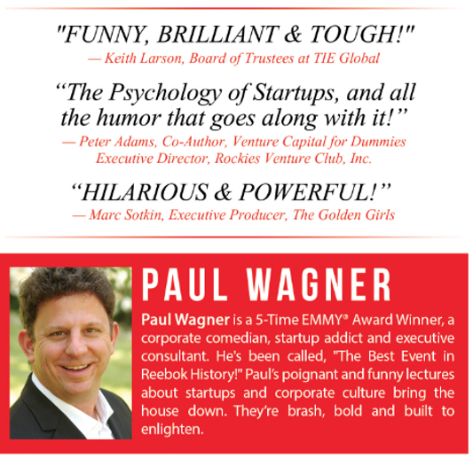 about paulwagner